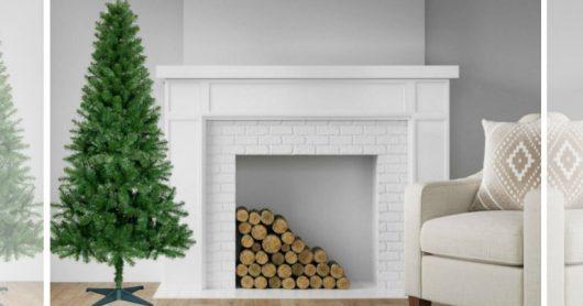 Target: Wondershop 6-Foot Artificial Christmas Tree Only $14.99 Shipped (Reg. $29.99)!