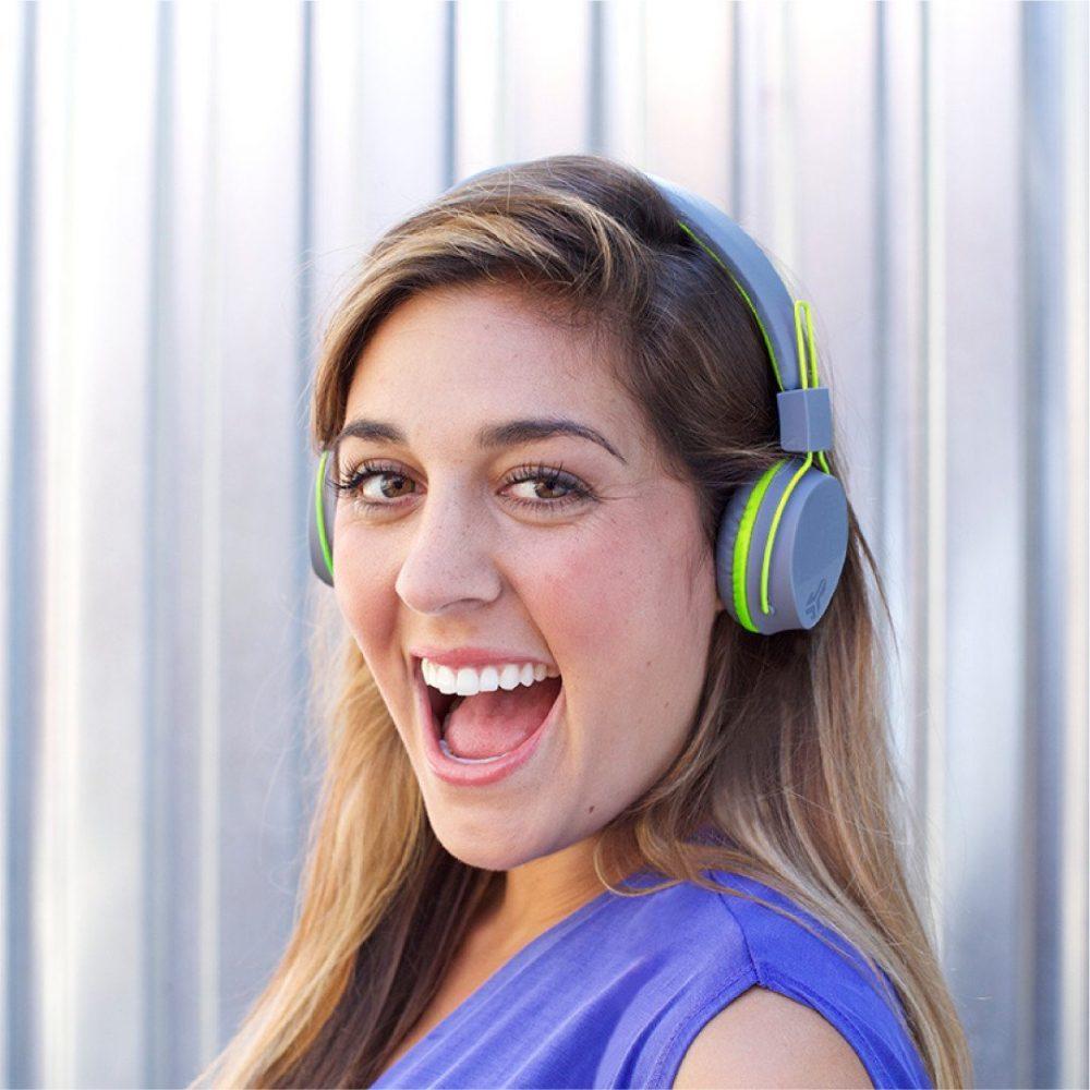JLab Audio Neon Bluetooth On Ear Headphones – Worth The Investment
