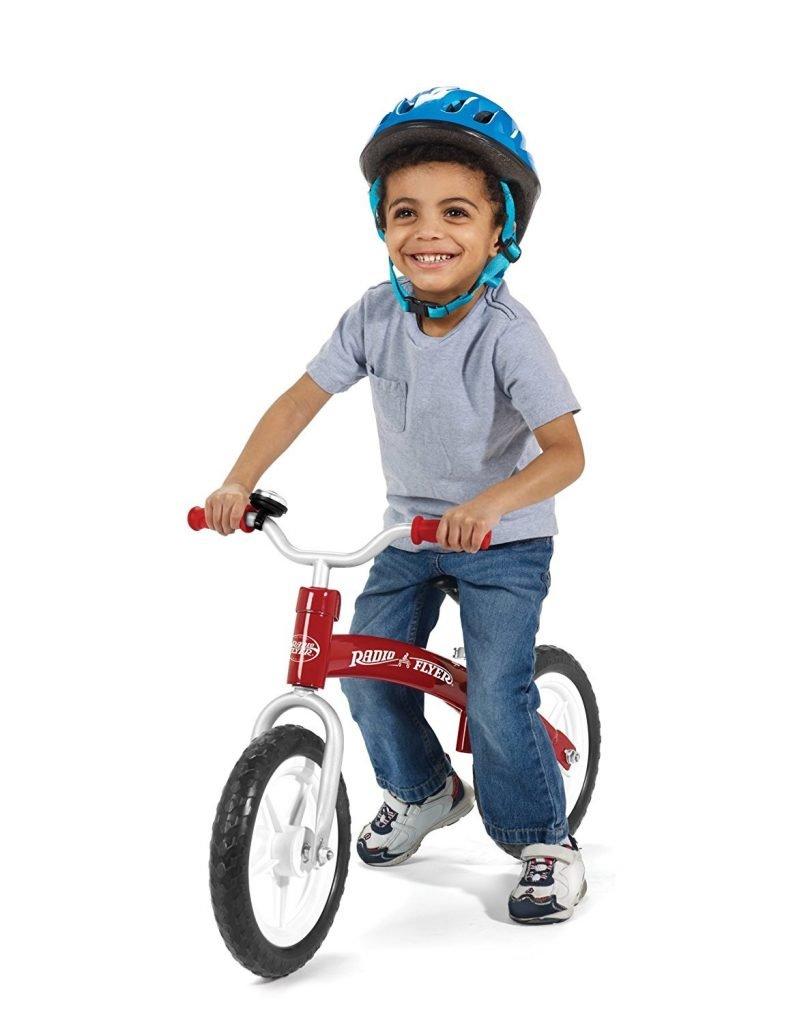 Radio Flyer Glide & Go Balance Bike Only $38.99 (Reg. $65+)!