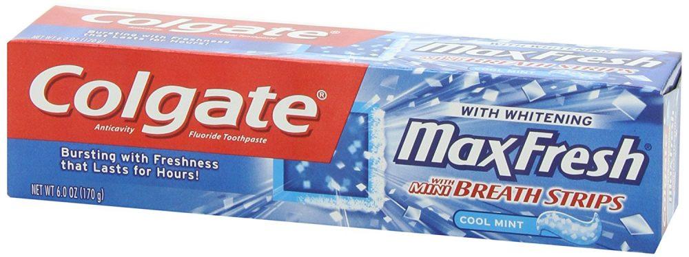 FREE Colgate Toothpaste Starting Sunday (2/11) at CVS!