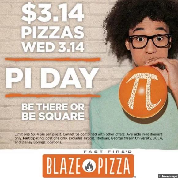 Blaze pizza coupons 2019