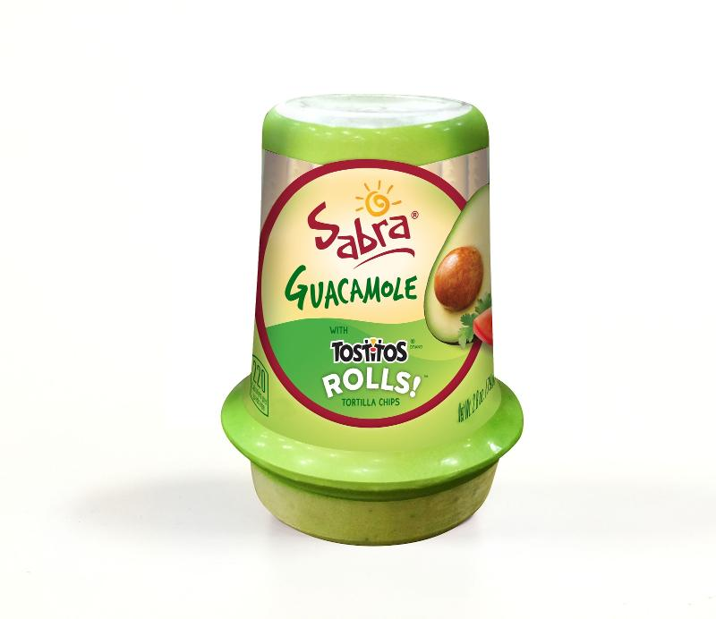 Target: Sabra Guacamole Snackers Only 89¢ Each After Stack!