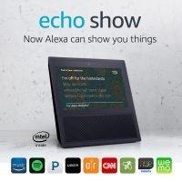 Echo Show on sale