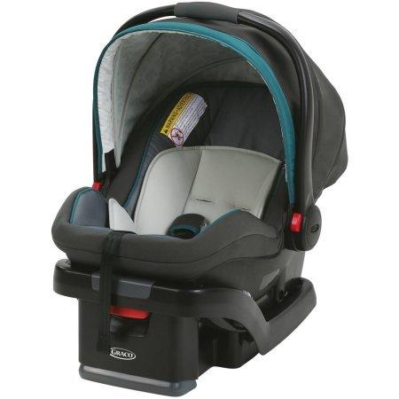 Graco SnugRide SnugLock 35 Infant Car Seat, Choose Your Pattern On Sale Just $74.99 (Reg.  $134.99)