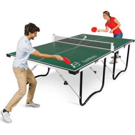 Walmart: Fold 'N Store Table Tennis Only $90 Shipped (Reg. $249.99)!