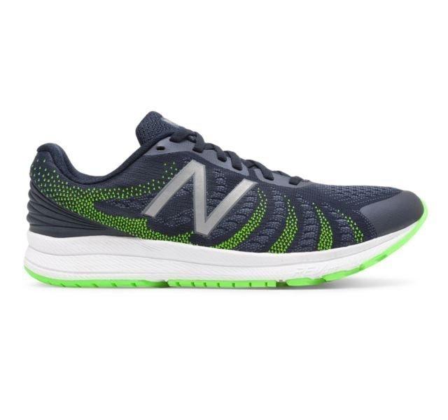 New Balance Men's Running MRUSHNL3 Sneakers On Sale $39.99 + $1 Shipping TODAY Only! (Reg $99.99)