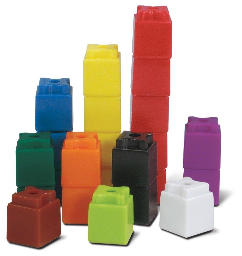 eta hand2mind linking unilink cubes set of 500 on sale just 27 86