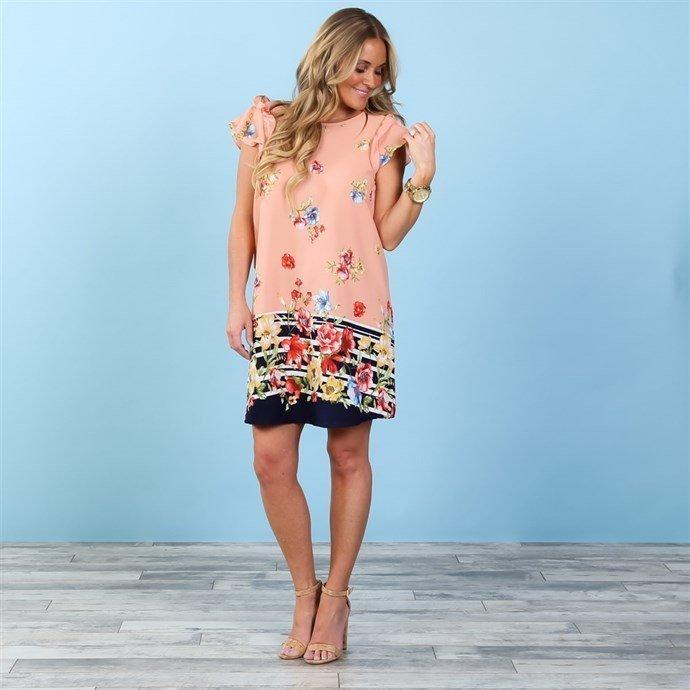 Midi Dress Collection On Sale Just .99 (Reg .99)