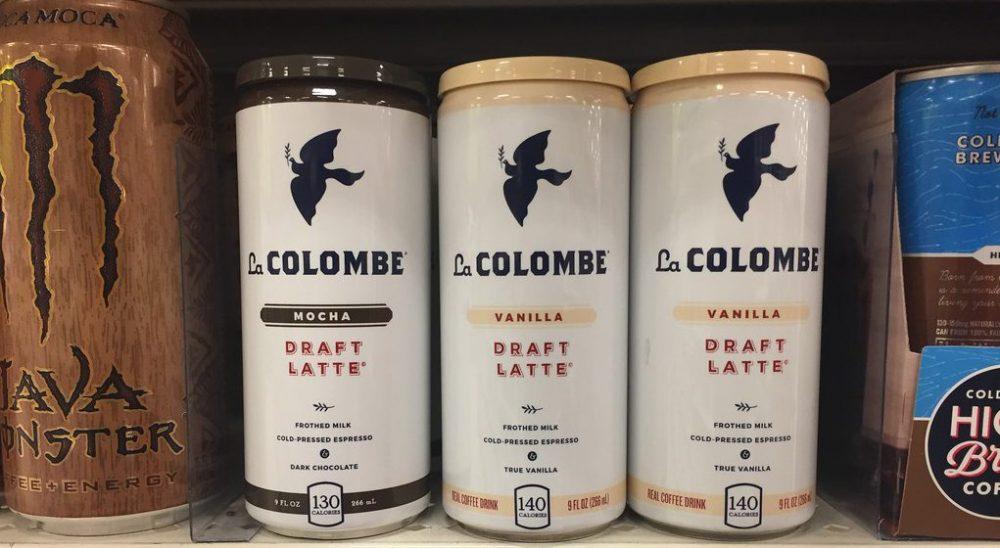 Target: La Colombe Draft Latte Only 50¢ Each!