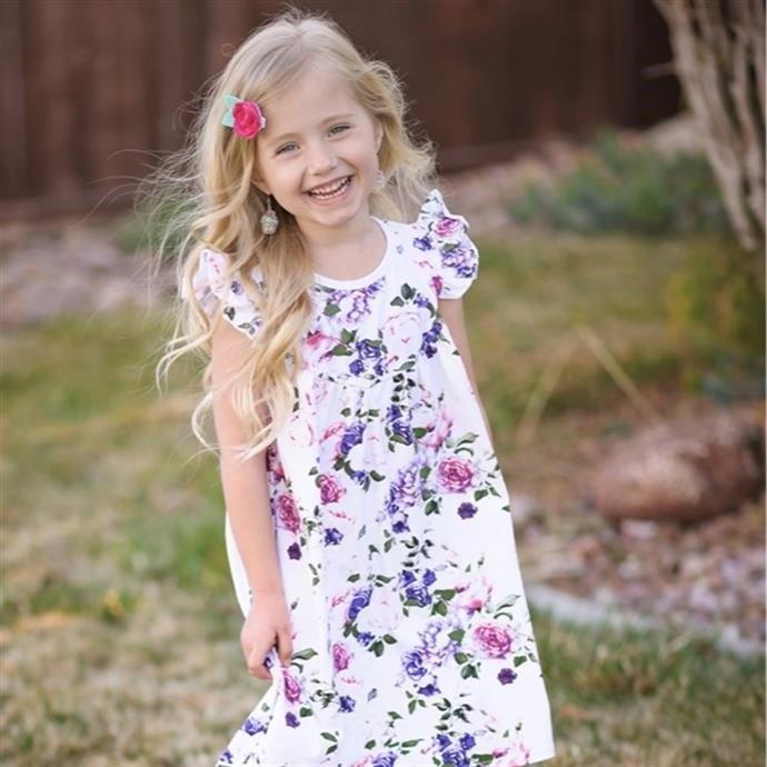 Back to School Dresses On Sale Just $11.99 (Reg $19.99)