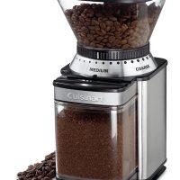 Cuisinart DBM-8 Supreme Grind Automatic Burr Mill On Sale Just $37.88 (Reg.$90.00)