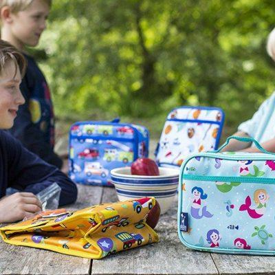 Wildkin Lunch Boxes On Sale As Low As $8.69 (Reg.$17.99)