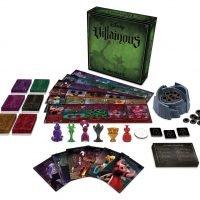 Wonder Forge Disney Villainous Strategy Board Game On Sale