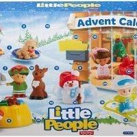 Fisher-Price Little People Advent Calendar On Sale