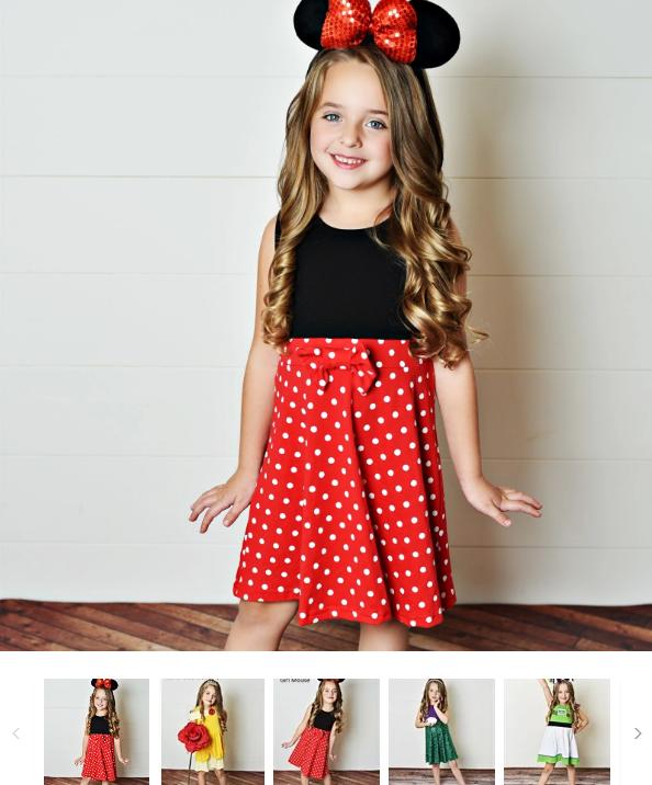 Softest Princess Inspired Dresses On Sale Just $13.99