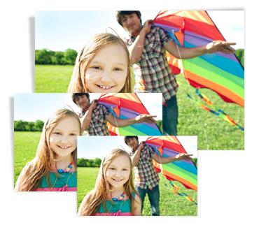 CVS: Free 8×10 Photo Print