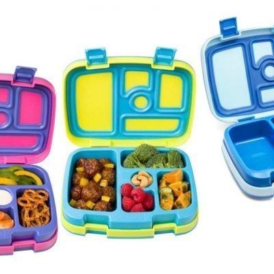 Bentgo Kids' Leakproof Lunch Boxes Just $20 (Reg $28)