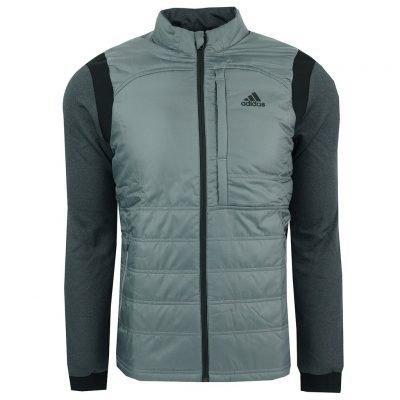 adidas Men's Climaheat Frostguard Primaloft Jacket for $59.99 (Reg $180)