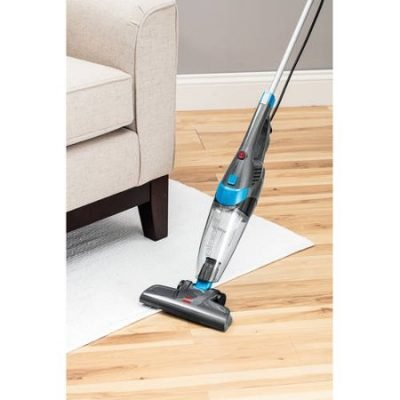 BISSELL 3-in-1 Lightweight Corded Stick Vacuum Just $19.86 (Reg.  $24.86)