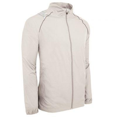 adidas Men's ClimaProof 3-Stripes Full Zip Jacket Just $24.99 (Reg $85)