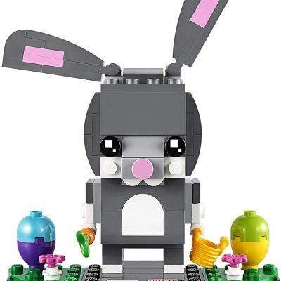 LEGO BrickHeadz Easter Bunny 40271 Building Kit (126 Piece) *Great Deal!*
