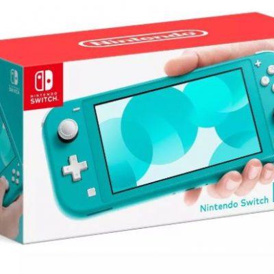 Best Buy – Nintendo switch Lite In Stock! $199.99