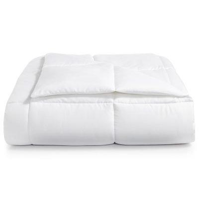 Martha Stewart Essentials Reversible Down Alternative Any Size Comforter Just $19.99! (REg $110)