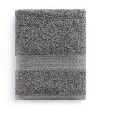 Kohl's The Big One® Solid Bath Towel Just $2.96 Each (REg $9.99) !