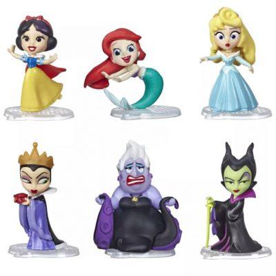 Disney Princess Comic Royal Rivals Set Just $9.99 (Reg $19.99)